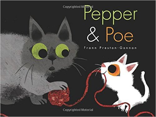 pepper and poe