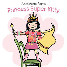 Princess Super Kitty