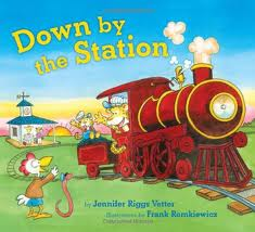 Preschool Storytime: Transportation - Jbrary