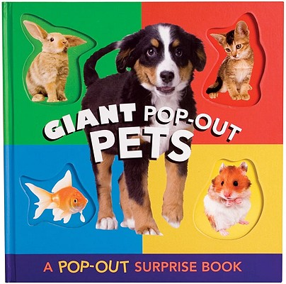 Giant Pop Out Pets