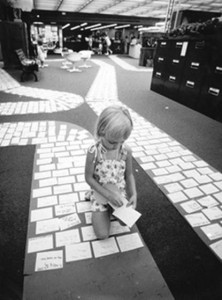 The Reading Brick Road!