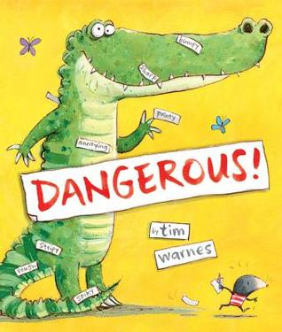 2014 Favourite Storytime Picture Books