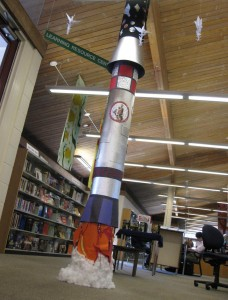 BRIT Rocket