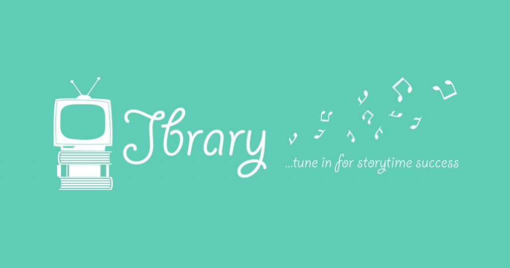 Jbrary Logo