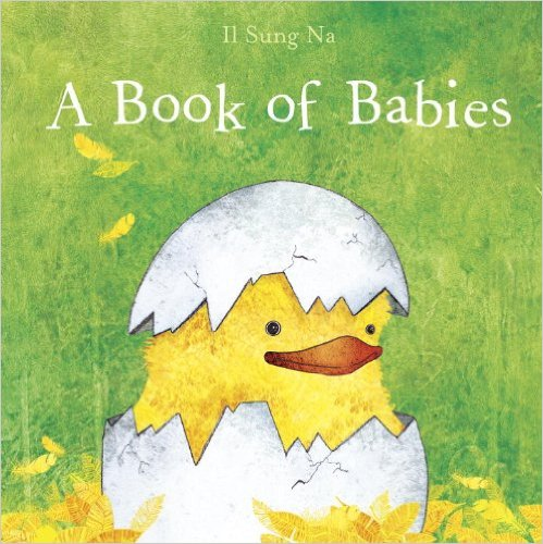 Ready for School: Book Babies @ Imprints Cares