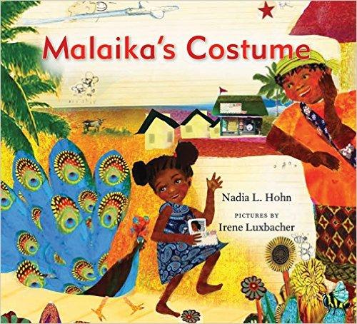 Malaikas costume