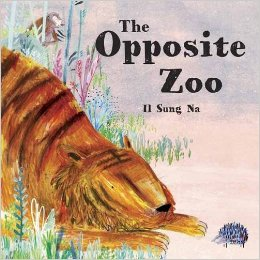 a book of oppposites