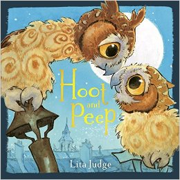 hoot and peep