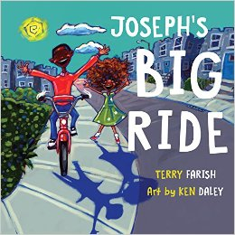 josephs big ride