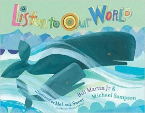 listen to our world