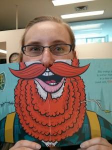 book of beards
