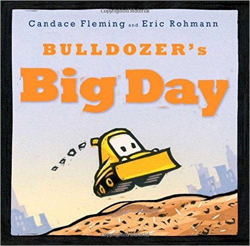 bulldozers big day