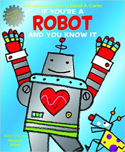 if youre a robot
