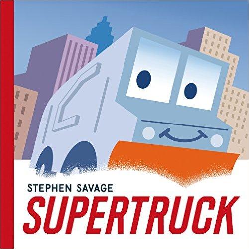 supertruck