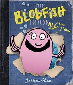 blobfish book