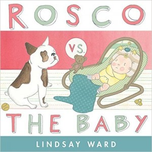 rosco vs the baby