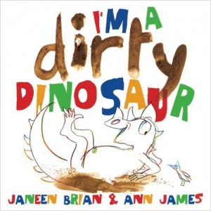 im a dirty dinosaur