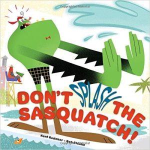 dont-splash-the-sasquatch