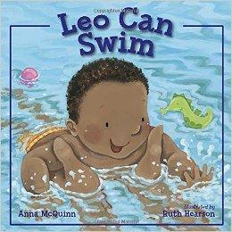 leo-can-swim