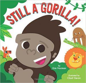 still-a-gorilla
