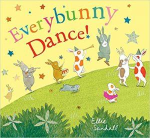 everybunny dance
