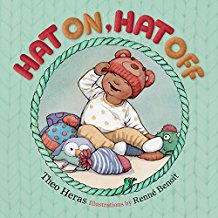 hat on hat off